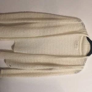Abercrombie and Fitch over-sized sweater